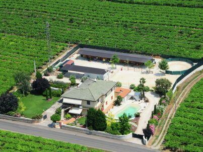 Villa Scaligera Quattro