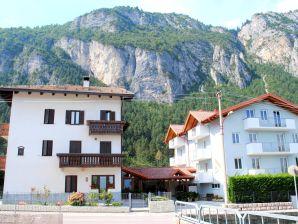 Ferienwohnung Casa Luciano Tre