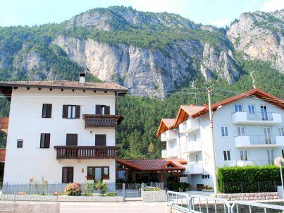 Casa Luciano Tre