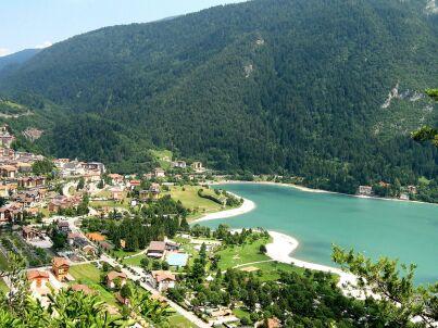 Elena Tre Lago di Molveno