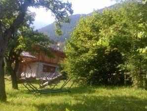 Chalet Al Mulino - Bilocale