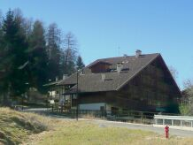 Chalet Lamponi Uno