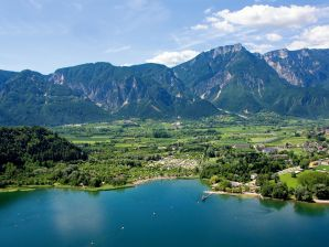 Ferienwohnung Panorama e Lago di Levico Terme