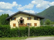 Ferienwohnung Villa Etti