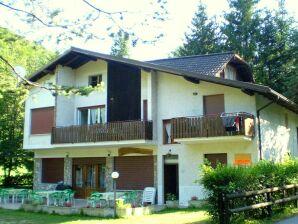 Ferienwohnung Cinzia Tre Camere