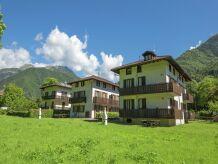 Ferienwohnung Casa Lori Montagna Mansarda