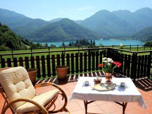 Ferienwohnung Bellavista sul Lago di Ledro