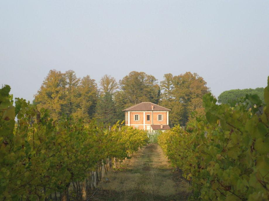 Außenaufnahme Guest House San Lazzaro