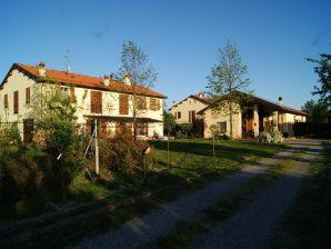 Ferienwohnung Casa di Mazza