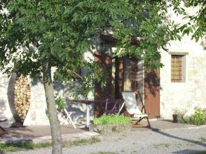 Ferienhaus Borgo Belvedere Bilo