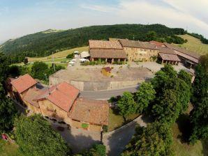 Ferienwohnung Agriturismo Cavazzone