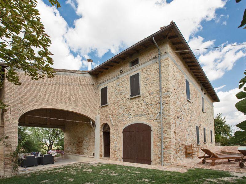 Villa Angels House