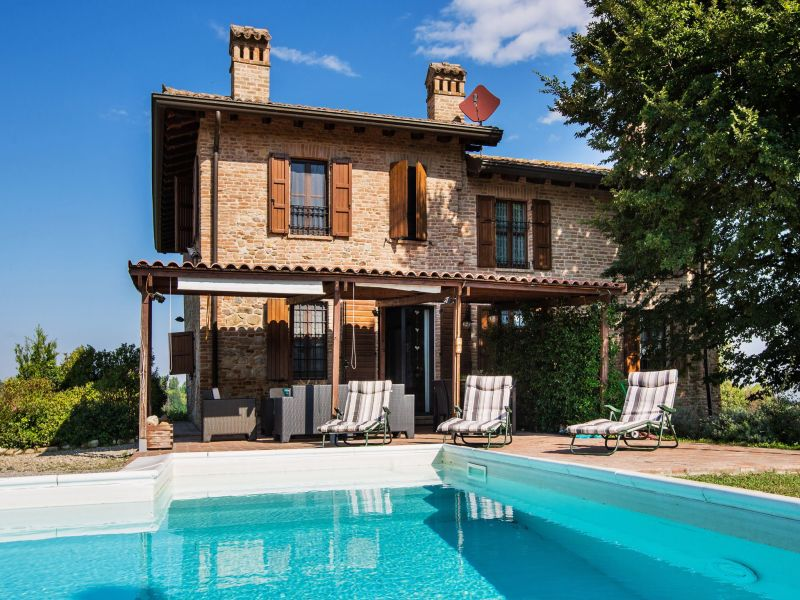 Villa Manganina