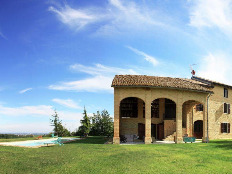 Villa Casa de Poi