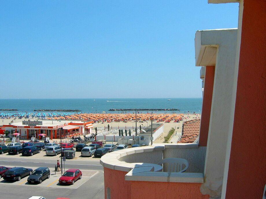 Außenaufnahme Porto Garibaldi - Bilo Doria