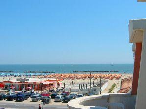 Ferienwohnung Porto Garibaldi Trilo Doria