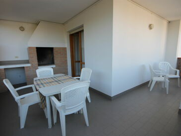 Ferienwohnung Casa Scacchi
