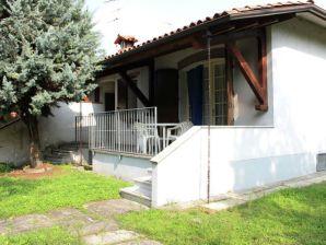 Ferienhaus Casa Cinghiale Due