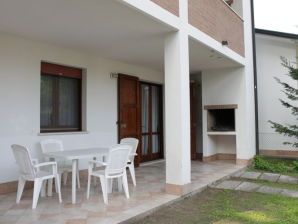 Ferienhaus Casa Pino Due