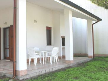 Ferienhaus Casa Pino Tre
