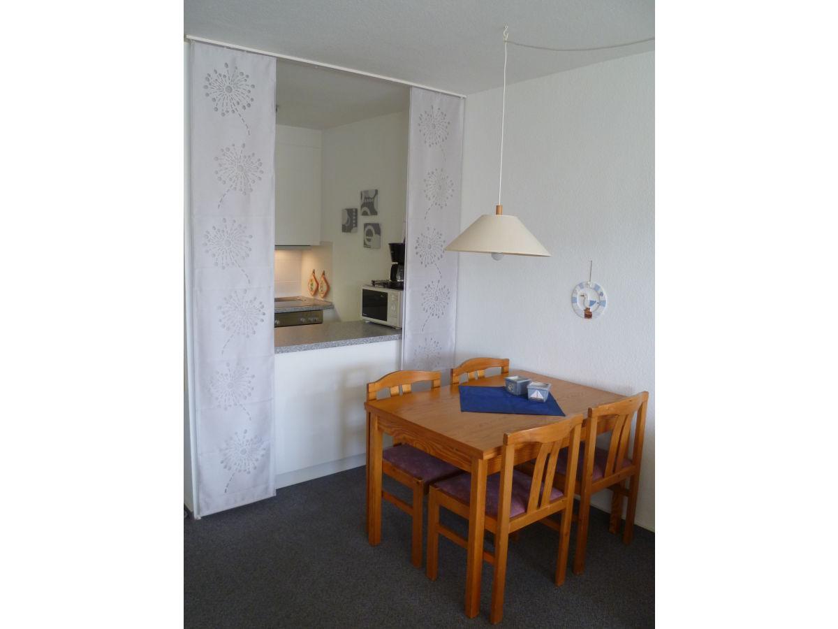 ferienwohnung haus residenz apartment 8 nordsee eiderstedt st peter ording ortsteil bad. Black Bedroom Furniture Sets. Home Design Ideas