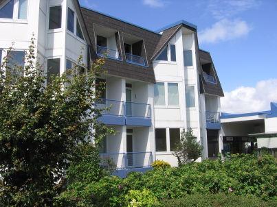 """Haus Residenz"" Apartment 8"