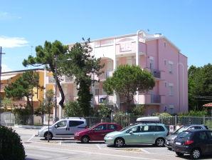 Ferienwohnung Lido Estensi - Bilo Doria