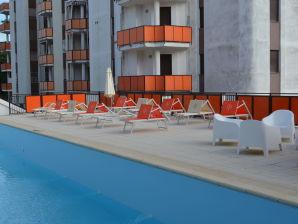 Ferienwohnung Residence Tropicana - Bilo Superior