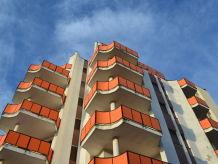 Ferienwohnung Residence Tropicana Bilo Deluxe
