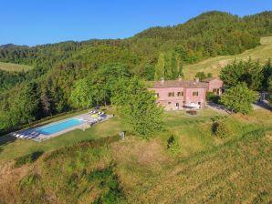 Villa Vanzetto