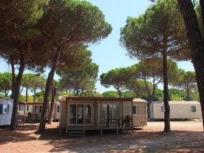 Ferienwohnung Pineta Cottage