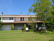 Ferienhaus Villa degli Ulivi