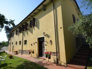 Ferienhaus Casa Oliva