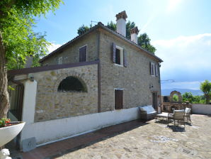 Ferienhaus Casale Pietre Antiche