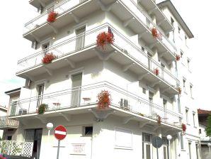 Ferienwohnung Residence Due Bilo 4 plus 1