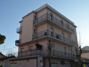 Ferienwohnung Residence Tre - Bilo 4