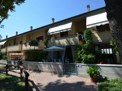 Casa Patrizia