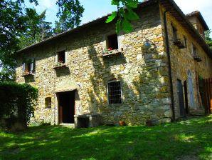 Ferienhaus la Quercia