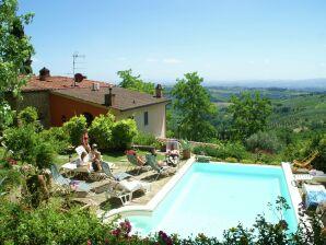 Ferienwohnung Visconti