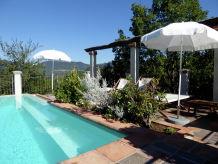 Ferienwohnung Borgo Montecarelli Noce