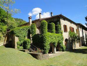Ferienwohnung Agrituriani