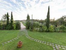 Cottage Borgo Cerreto - Giotto