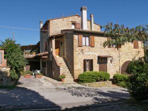 Ferienhaus Alberi il Borgo