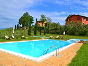 Ferienwohnung Appartamento Primula