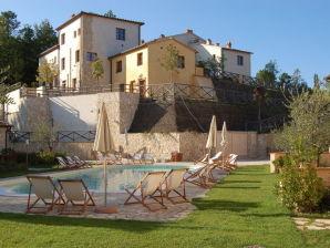 Ferienwohnung Nido del Borgo