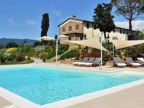 Ferienwohnung Casetta