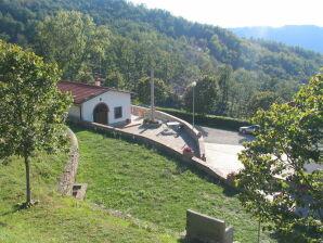 Cottage Cappuccetto Rosso