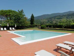 Ferienwohnung Podere San Donato Sei