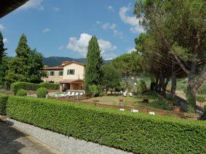 Ferienwohnung Podere San Donato Cinque