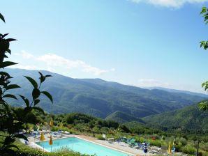 Ferienwohnung l'Usignolo